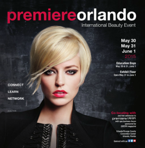 BeautySophia Attends the Premier Orlando International Beauty Event